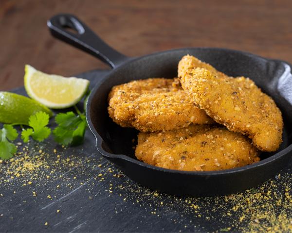 Chicken Dukkah klein