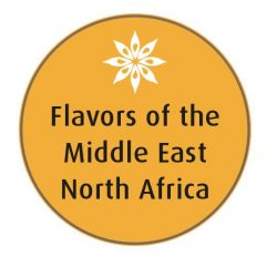 Cirkel Flavor mailing mei